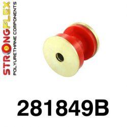 281849B: Predný Zadný diferenciál - silentblok uchytenia