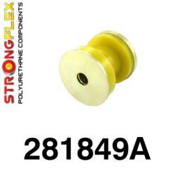 281849A: Predný Zadný diferenciál - silentblok uchytenia SPORT