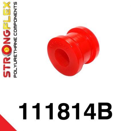 111814B: Vnútorný Predný stabilizátor - silentblok uchytenia