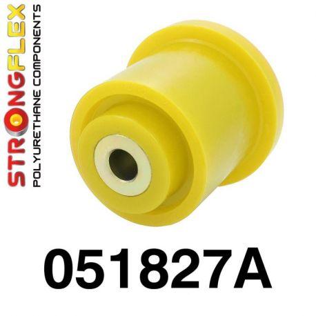 051827A: Zadná nápravnica - silentblok uchytenia SPORT