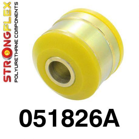051826A: Predné spodné rameno - vnútorný silentblok SPORT