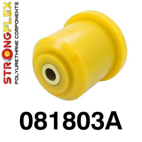 081803A: Zadná nápravnica - silentblok uchytenia SPORT