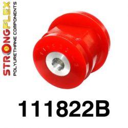 111822B: Zadná nápravnica - predný silentblok
