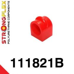 111821B: Silentbloky zadného stabilizátora