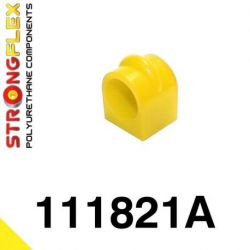 111821A: Silentbloky zadného stabilizátora SPORT