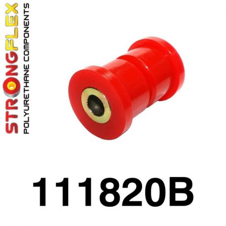 111820B: Vnútorný Zadné vlečené rameno - silentblok uchytenia