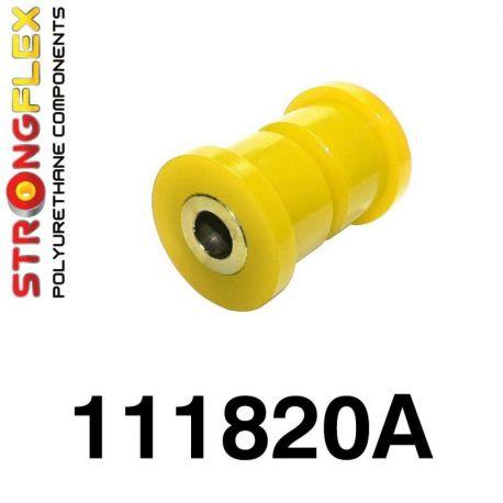 111820A: Vnútorný Zadné vlečené rameno - silentblok uchytenia SPORT