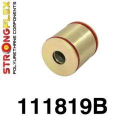 111819B: Vonkajší silentblok zadného A ramena
