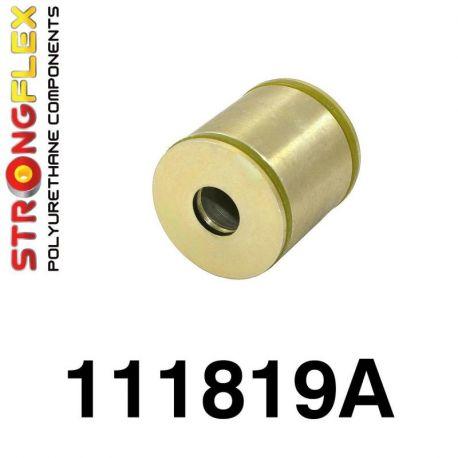 111819A: Vonkajší silentblok zadného A ramena SPORT