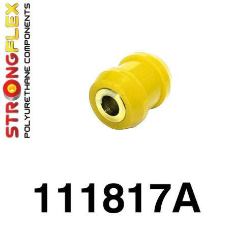 111817A: Zadný vnútorný silentblok nastavenia zbiehavosti SPORT