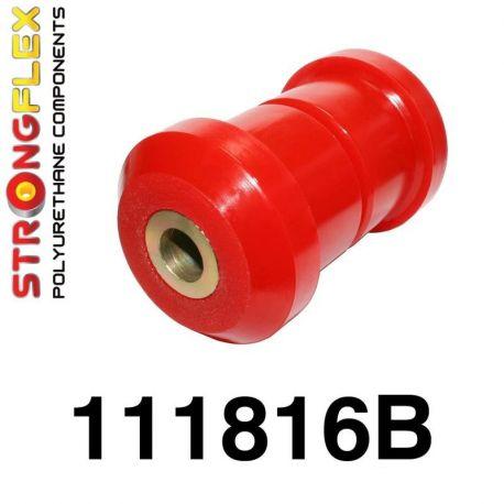 111816B: Predné spodné rameno - vnútorný silentblok