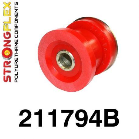 211794B: Predný Zadný diferenciál - silentblok uchytenia