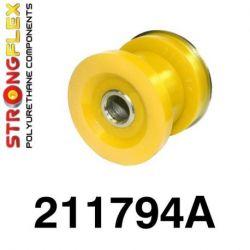 211794A: Predný Zadný diferenciál - silentblok uchytenia SPORT