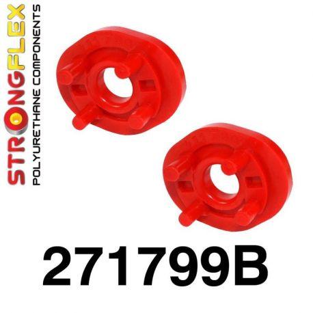 271799B: Výplň tyčky uloženia motora