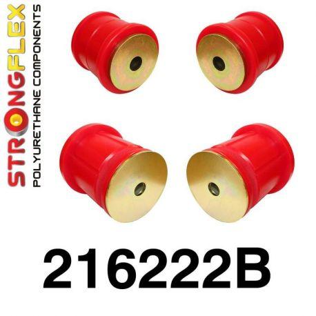 216222B: Sada silentblokov zadnej nápravnice