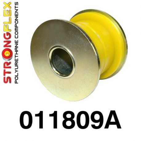 011809A: Predné spodné rameno - zadný silentblok 47mm SPORT