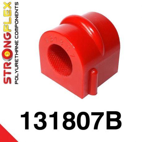 131807B: Predný stabilizátor - silentblok uchytenia