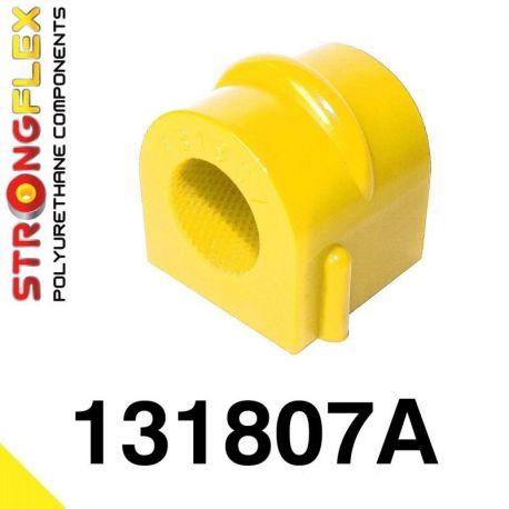 131807A: Predný stabilizátor - silentblok uchytenia SPORT
