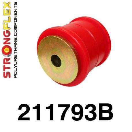 211793B: Zadná nápravnica - zadný silentblok