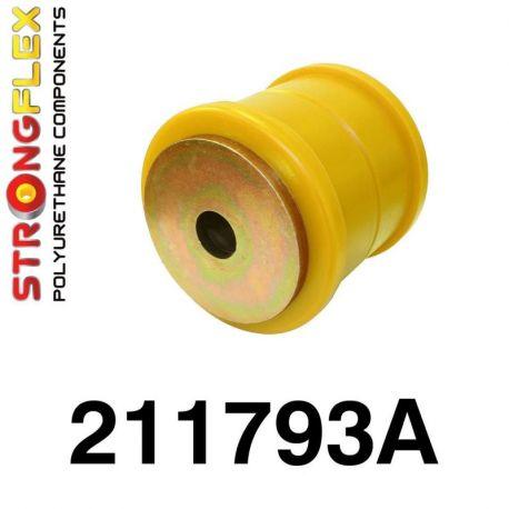211793A: Zadná nápravnica - zadný silentblok SPORT