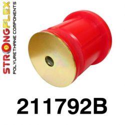 211792B: Zadná nápravnica - predný silentblok