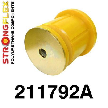 211792A: Zadná nápravnica - predný silentblok SPORT