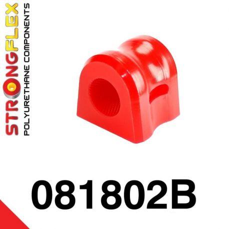 081802B: Predný stabilizátor - silentblok uchytenia