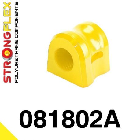 081802A: Predný stabilizátor - silentblok uchytenia SPORT
