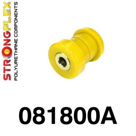 081800A: Predné spodné rameno - predný silentblok SPORT