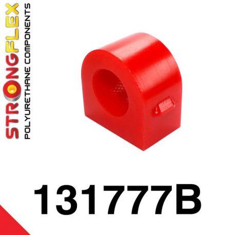 131777B: Predný stabilizátor - silentblok uchytenia
