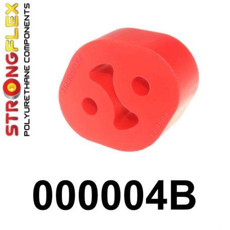 000004B: Uchytenie výfuku 36mm
