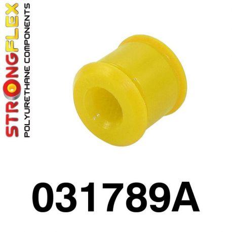 031789A: Zadný stabilizátor - silentblok tyčky SPORT