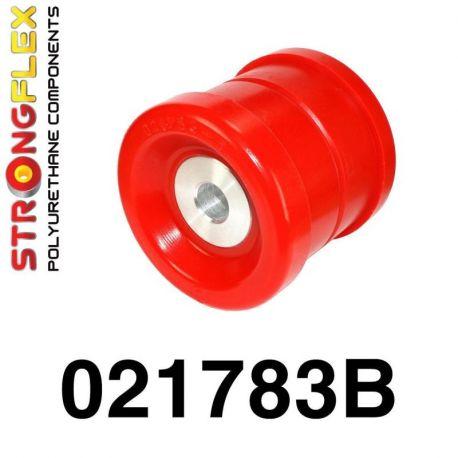 021783B: Zadná nápravnica - zadný silentblok