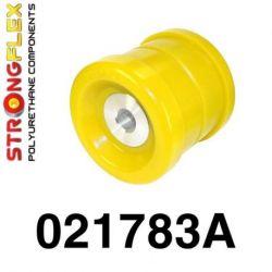 021783A: Zadná nápravnica - zadný silentblok SPORT