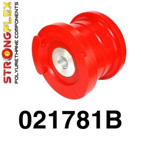 021781B: Zadný silentblok prednej nápravnice