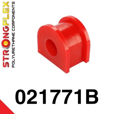021771B: Zadný stabilizátor - silentblok uchytenia
