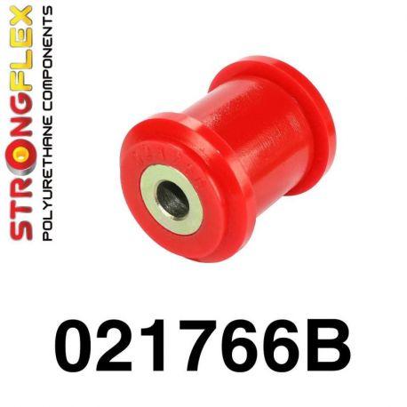 021766B: Zadná spojovacia tyčka - silentblok do náboja