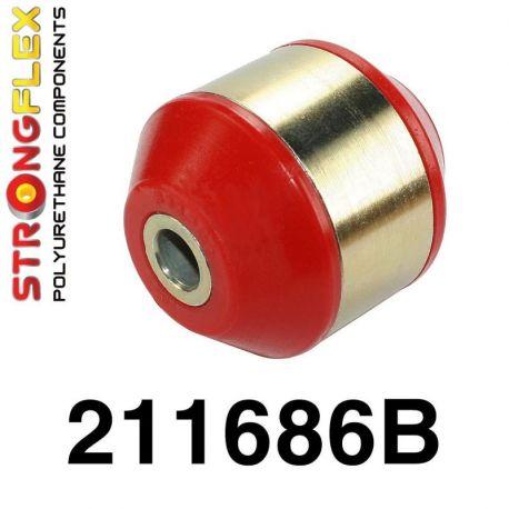 211686B: Predné rameno - zadný silentblok