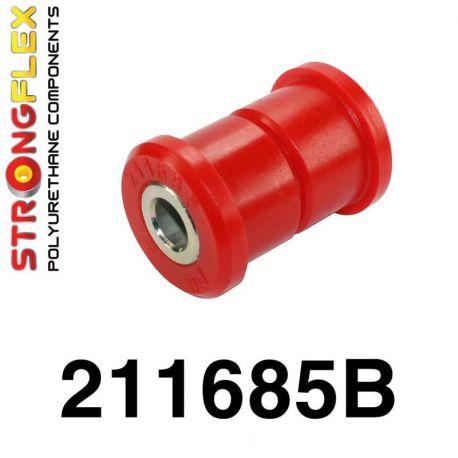 211685B: Predné rameno - predný silentblok