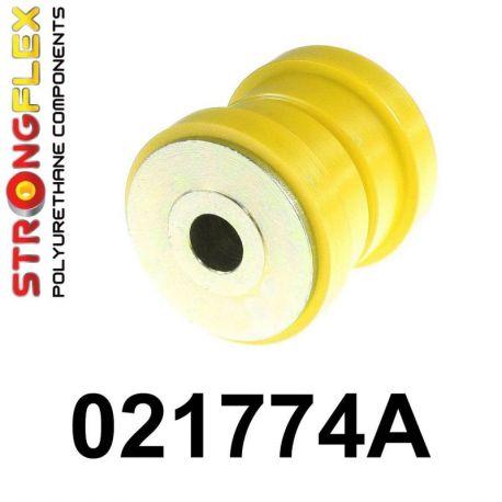 021774A: Predné rameno vonkajší silentblok SPORT