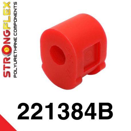 221384B: Predný stabilizátor - vnútorný silentblok uchytenia