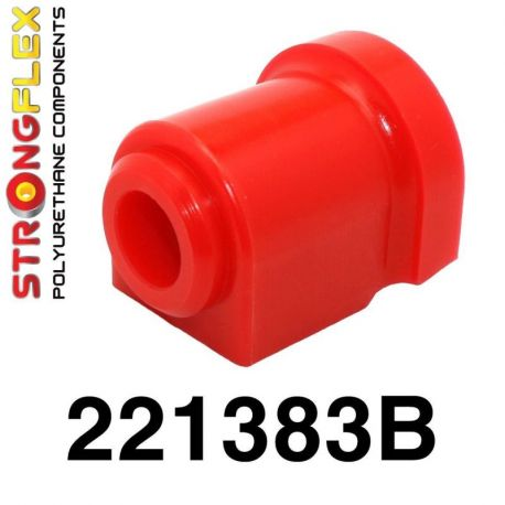 221383B: Predné rameno - zadný silentblok
