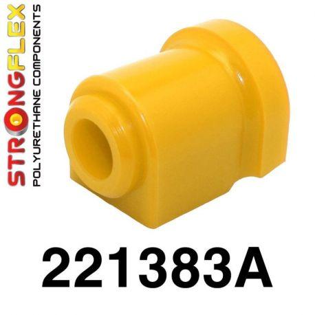 221383A: Predné rameno - zadný silentblok SPORT