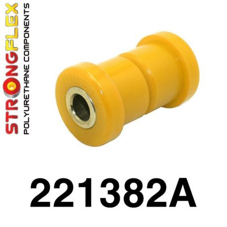 221382A: Predné rameno - predný silentblok SPORT