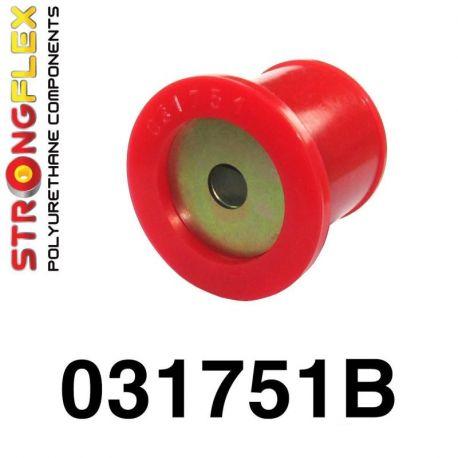 031751B: Diferenciál - predný silentblok E46