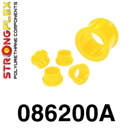 086200A: Silentbloky uchytenia tyče riadenia