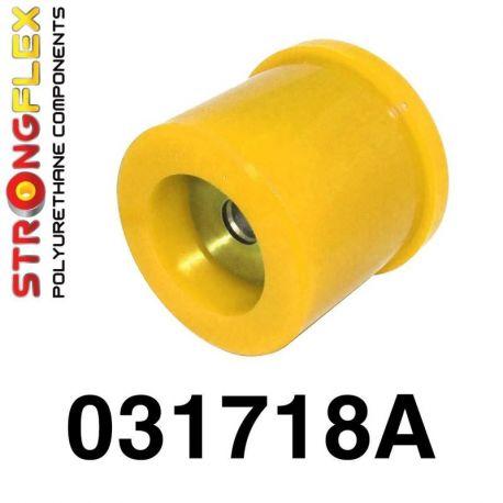 031718A: Zadný Zadný diferenciál - silentblok uchytenia SPORT
