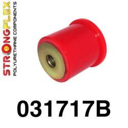 031717B: Zadný diferenciál - predný silentblok