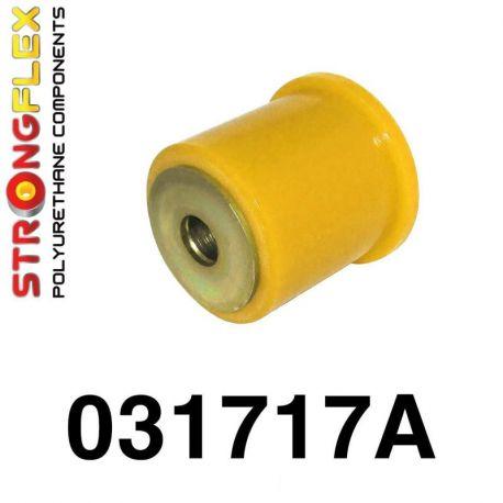 031717A: Predný Zadný diferenciál - silentblok uchytenia SPORT