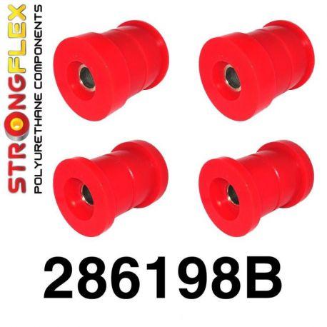 286198B: Sada silentblokov zadnej nápravnice